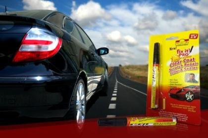 ¡No más rayones en tu vehículo! Paga RD$150 en vez de RD$500 por Eliminador de Rayones Superficiales en Free Style.