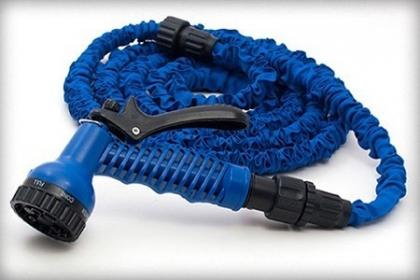 ¡Novedoso! Paga RD$1,300 en vez de RD$2,990 por X HOSE (Manguera Ultra Flexible de 50 pies), Resistente, ligera y fácil de usar en Ventas RD ¡Oferta Limitada!