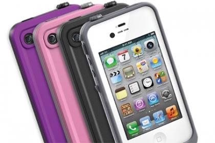 Â¡Cover para Iphone a Prueba de Agua! Aprovecha y Paga  RD$799 en vez de RD$2,500 por Lifeproof para iPhone 5/5s en Brand Accesories.