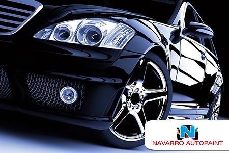 ¡La pintura de tu carro lucirá como nueva! Paga RD$1,570  en vez de RD$3,000 Por Brillado de vehículo de  7 pasos: Repulida + 2 Pasadas de Esmeril 3M + 1 Pasada de Perfect 3M + 1 Pasada de Cera + Pinceles + Brightness en Navarro Autopaint.