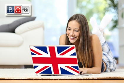 ¡Maneja el idioma inglés! Paga RD$1,199 en vez de RD$24,990 por 12 meses de acceso a la plataforma en clases de inglés para la obtención del certificado BLC4U en Kaleidoscope global.