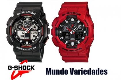 Â¡Resistente y deportivo! Paga RD$650 en vez de RD$1,200 por Reloj Deportivo para hombres en Mundo Variedades.