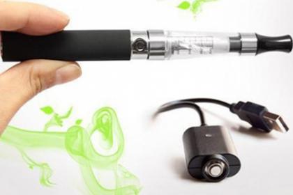 ¡Llegó tu Cigarrillo Eléctrico! Aprovecha y Paga RD$450 en vez de RD$1,250 por Cigarrillo Eléctrico + Cargador + Liquido Liqua en Brand Accesories.
