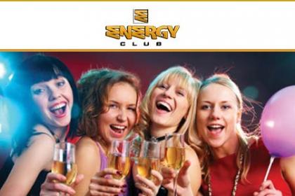 ¡Rumba entre Chicas! Paga RD$799 en vez de RD$2,500 Botella de Vodka + Juca + Maní (solo para mujeres) en Energy Club.