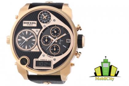 Â¡No te quedes sin tu reloj Diesel! Paga RD$2,990 en vez de RD$7,500 Por Reloj Diesel modelo dz en Mobilciy.