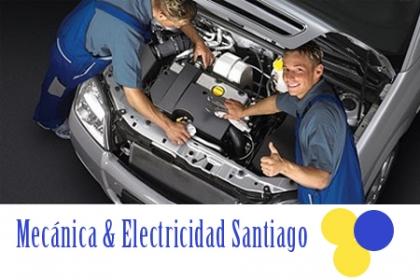 ¡Chequea tu Vehículo!  Aprovecha y Paga  RD$950 en vez de RD$2,200 por Cambio de Banda delantero + Cambio de Coolan + Cambio de Líquido de Freno + Lavado Sencillo  + Chequeo de Cremallera + Chequeo de Tren Delantero y Trasero +  Chequeo Completo de tu Vehículo Computarizado en  Mecánica & Electricidad Santiago.