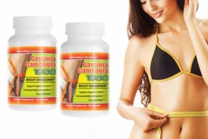 ¡Adelgaza 20 lbs en 20 días! Paga RD$850 en vez de RD$3,500 por Frasco de Extracto de Garcinia Cambogia, 1,000 mg, 60 cápsulas (contiene 60% de HCA) + Medidor centimetro de libras + Manual de Dieta Detox en Ross Style.