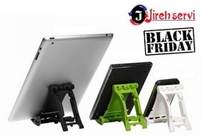 Â¡Aprovecha el BlackFriday! Paga RD$255 en vez de RD$510 por Multi-Stand de Lectura Universal para iPad, iPhone, Tablet & Smartphones  en  Jireh Servi.