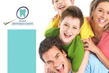 ¡Deslumbra con tu Sonrisa! Aprovecha y Paga  RD$3,995 en vez de RD$7,990 por Ortodoncia superior e inferior + Limpieza profunda con Profijet para grandes y niños a partir de 6 años y más en Grupo Odontólogo Español con la Dra Fanny Porras.