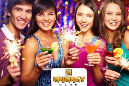 ¡Celebra de Cumpleaños en Grande! Paga RD$2,200 en vez de RD$6,700 �rea Reservada + 1 Botella de Vodka Absolute + 1 Bizcocho + 1 Champagne + 1 Jarra de Jugo ó Cramberry + 1 Copa de Cherry + 1 Copa de Maní ó Aceituna + Decoración con Globos + Sesión de Fotos para descargar en Energy Club.