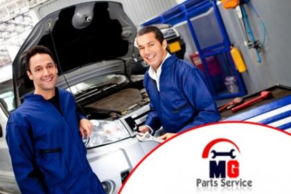 ¡Diagnóstico Completo para tu vehículo! Aprovecha y Paga RD$199 en vez de RD$2,000 por Chequeo Computarizado + Chequeo de Sistema de Frenos + Chequeo de Rodamientos + Chequeo de Aire Acondicionado + Chequeo de Baterías + Chequeo de Liqueo de Aceite + Un líquido de Freno + Chequeo de Filtros en MG Parts Service.