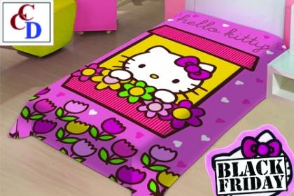 ¡Decora la habitación de tu Bebe! Paga RD$300 en vez de RD$750 por Colchas + Funda de Almohada para Cunas, varios modelos disponibles en CAK Center Dominicana.