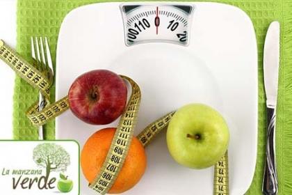 ¡Ponte en Forma! Paga RD$2,495 en vez de RD$12,500 por 3 Meses de: Plan de Alimentación y Suplementación + Coach en Bienestar + Evaluaciones y Pesajes + Seguimiento y apoyo personalizado + Escuela de Alimentación correcta Online + Grupo de Apoyo Online + Evaluación de Proteína, grasa, carbohidratos y calorías diarias + Escáner y más en La Manzana Verde Centro de Bienestar.