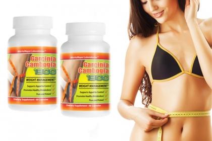 ¡Adelgaza 30 lbs en 30 días! Paga RD$850 en vez de RD$3,500 por Frasco de Extracto de Garcinia Cambogia, 1,000 mg, 60 cápsulas (contiene 60% de HCA) + Medidor centimetro de libras + Manual de Dieta Detox en Ross Style.