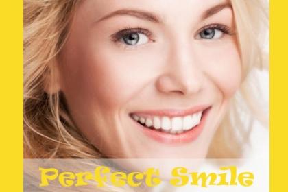 ¡Deslumbra con tu Sonrisa! Paga RD$3,590 en vez de RD$10,000 por Blanqueamiento Dental + Desensibilizante + Limpieza con ultrasonido + Evaluación + Aplicación de flúor + Pulido dental y un 50% de descuento en los demás procedimientos en Perfect Smile.