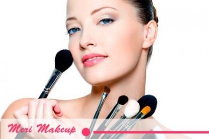 Â¡Aprende a Maquillarte Profesionalmente desde la Comodidad de tu casa! Aprovecha y paga RD$750 en vez de RD$2,200 por curso de automaquillaje a Domicilio en Meri Makeup.