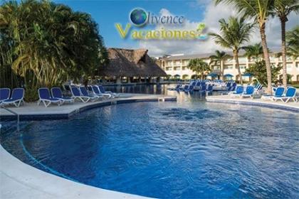 ¡Unas vacaciones inolvidables en familia! Paga RD$21,400 por 3 días y 2 noches para 2 adultos y 2 niños en el Memories Splash Punta Cana Resort & Spa con Olivence Vacaciones.