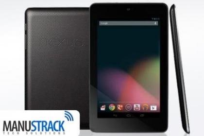 ¡Tu Regalo de Navidad! Paga RD$5,500 en vez de RD$12,500 por Tableta Android Google Asus Nexus 7. Características: 32gb (mayor memoria interna del mercado), Pantalla 7 pulgadas, Procesador Quadcore en ManusTrack.