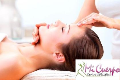 ¡Para el cuidado de tu piel!... Paga RD$195 en vez de RD$2,500 por Evaluación inicial + Limpieza profunda + Vapor de Ozono + Exfoliación + Extracción + Mascarilla + Hidratación en Centro de estética Mi cuerpo.