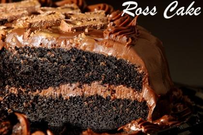 Â¡Delicioso Bizcocho! Paga RD$390 en vez de RD$900 por un Bizcocho de 1/2 de libra de Milky Way en Ross Cake.