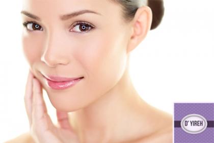 ¡Es tiempo de Mimar tu Rostro! Aprovecha y Paga RD$1,999 en vez de RD$18,000 por Tratamiento de Rejuvenecimiento Facial + 5 Radiofrecuencia + 3 Láser de Rejuvenecimiento  + una Limpieza Facial + 2 Mascarillas de Colágeno  en  D�Yireh Beauty Center & Spa.