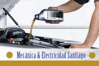 ¡Dale el Mantenimiento que tu Auto se Merece! Aprovecha y Paga RD$850 en vez de RD$2,200 por Cambio de aceite 4/4 Quaker State + Cambio de Filtro + Aditivo + Alineación + Chequeo de Tren Delantero + Chequeo de Bujía + Chequeo de Filtro de Aire + Chequeo de Frenos + Chequeo de tu Vehículo Computarizado en Mecánica & Electricidad Santiago.