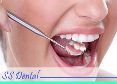 ¡Dientes Perfectos! Aprovecha y Paga  RD$595 en vez de RD$3,500 por Consulta + Diagnóstico Especializado + Limpieza Profunda con ultrasonido + Dos Sesiones de Fluorterapia + Instrucción de Higiene Oral + Control de Placa + 3 sesiones de Destartraje + Limpieza de Encías + 1 Carie +  2 sellantes  +  Control de placa Bacteriana + Aclaramiento con Profi jet +  60% de descuento en Ortodoncia y Blanqueamiento Dental con la Dra. Johanna Pacheco en SS D