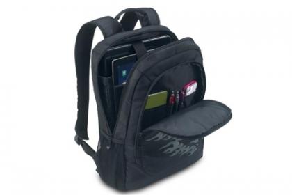 Â¡Espacio para todo! Paga RD$990 en vez de RD$2,200 Por Mochila para Laptop Jworld New York en Premium Gift Store.
