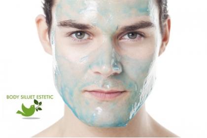 ¡Porque Papá se lo merece! Paga RD$499 en vez de RD$2,500 por Peeling Químico para aclarar manchas en el rostro + Microdermoabrasión + Extracciones de Impurezas + Filtro Solar + Tónico Facial +  Parafina para Hidratar las Manos en Body Siluet Estetic.