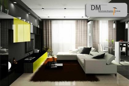 ¡Dale un Cambio Radical a tu Casa u Oficina! Paga RD$2,990 en vez de RD$10,000 por Diseño de Interior del �rea que prefieras de tu Casa o Negocio en DM Soluciones Arquitectónicas.