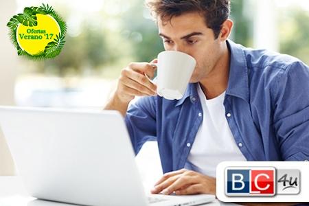 ¡Maneja el idioma Inglés! Paga RD$630 en vez de RD$8,500 por 6 meses de Clases de Inglés online con acceso a la plataforma para la obtención del Certificado BLC4U en Kaleidoscope Global.