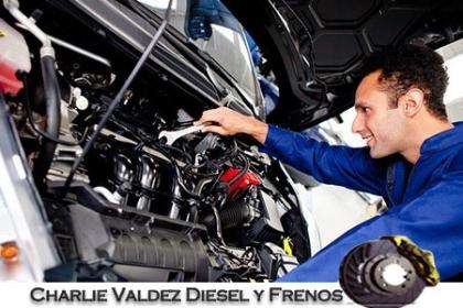 ¡Cambio de Aceite y Chequeo General! Paga RD$850 en vez de RD$2,198 por Cambio de Aceite 4/4 + Cambio del Filtro de Aceite + Chequeo de Tren Delantero + Chequeo de Frenos Delanteros y Traseros + Chequeo de Motor + Chequeo de Suspención + Chequeo de Bujías + Chequeo de Fuga de Aceite en Charlie Valdez Diesel y Frenos.