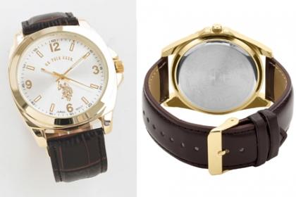 ¡Reloj para Papá! Paga RD$1,800 en vez de RD$3,600 Por Reloj U.S Polo ASSN clásico en Premium Gift Store.