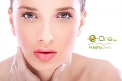 ¡Rejuvenece tu piel de 5 a 10 años! Paga RD$490 en vez de RD$7,500 por 2 Láser de rejuvenecimiento + 2 Láser de Manchas o Acné en E-One Esthetic Center.