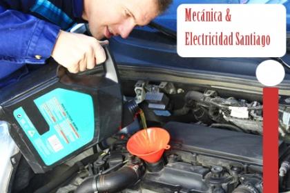 ¡Cuida tu Auto! Aprovecha y Paga  RD$850 en vez de RD$2,200 por Cambio de aceite 4/4 Quaker State + Cambio de Filtro de Aceite Normal + Aditivo + Alineación +  Chequeo de Tren Delantero + Chequeo de Bujía + Chequeo de Filtro de Aire + Chequeo de Frenos Completo + Chequeo de tu Vehículo Completo Computarizado en  Mecánica & Electricidad Santiago.