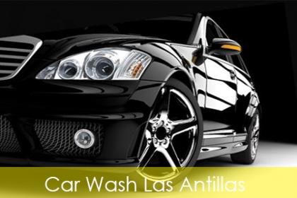 ¡Que tu vehículo luzca limpio y con brillo! Paga RD$720 en vez de RD$1,220 por Lavado y cera para vehículo y llévate este increíble combo de Shampoo + Cera Formula 1 para que lo sigas utilizando en Car Wash Las Antillas.