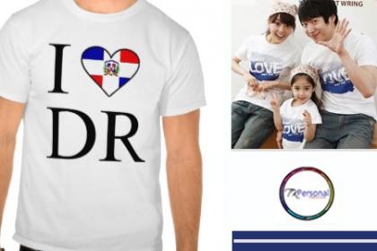 Â¡T-Shirt Personalizado Para Semana Santa! Aprovecha y Paga RD$350 en vez de RD$850 Por T-shirt Personalizados a tu Gusto, disponible en TK Personal.