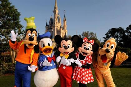 ¡Vacaciones a Orlando! Paga $99 US en vez  de $760 US Por 4 días y 3 noches en Orlando Florida hasta para 4 Personas + Desayunos de bienvenida + Transporte ilimitado a cualquier parque de diversión en  JZ Vacations.