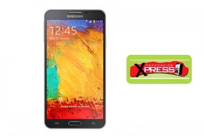 ¡Ya no más cristales rotos! Paga RD$1,395 en vez de RD$3,500 por Cambio de cristales de móviles Samsung Note1, 2, 3 en Reparación Xpress.