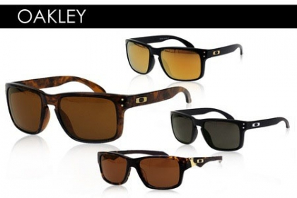Â¡Luce a la Moda! Paga RD$275 en vez de RD$1,300 por Lentes de Sol Oakley, varios colores disponibles en Ross Style.