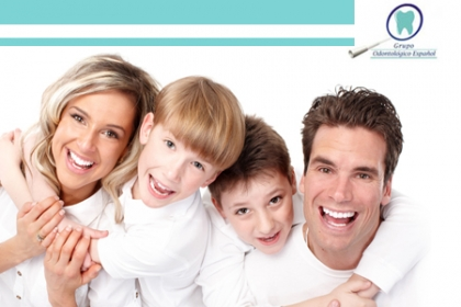 ¡Dientes Saludables para Niños y Adultos! Aprovecha y Paga RD$250 en vez de RD$1,500 por Diagnóstico, Consulta Especializada + Limpieza dental con Ultrasonido + Control de Placa + 50% de descuento en Caries Con la Dra. Ana Patricia Uribe.