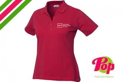 Â¡Personalizo tu estilo! Paga RD$380 en vez de RD$1,100 por 1 Poloshirt con bordado personalizado en Pop Publicidad Objetiva.