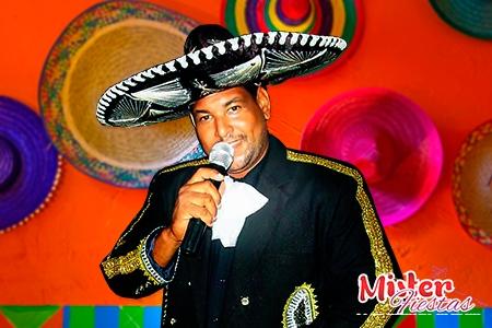 ¡Hazle el día con una serenata! Paga RD$2,995 en vez de RD$6,500 por 1 Mariachi + 3 Canciones según la ocasión + Ramo Floral + Tarjeta Personalizada + Sonido Profesional + Transporte en zona metropolitana en Míster Fiestas.
